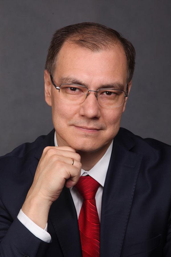 Риад Ибрагимов