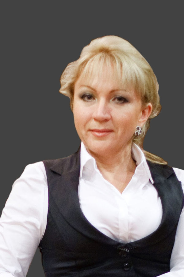 Алина Петиченко