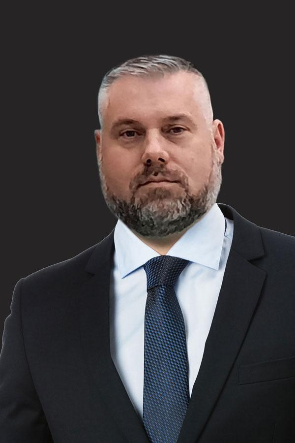 Pavel Rusnak