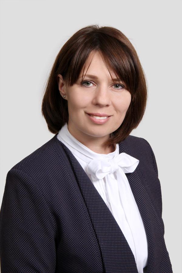 Марина Кондраль