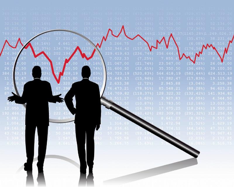 Объем продаж в денежном выражении