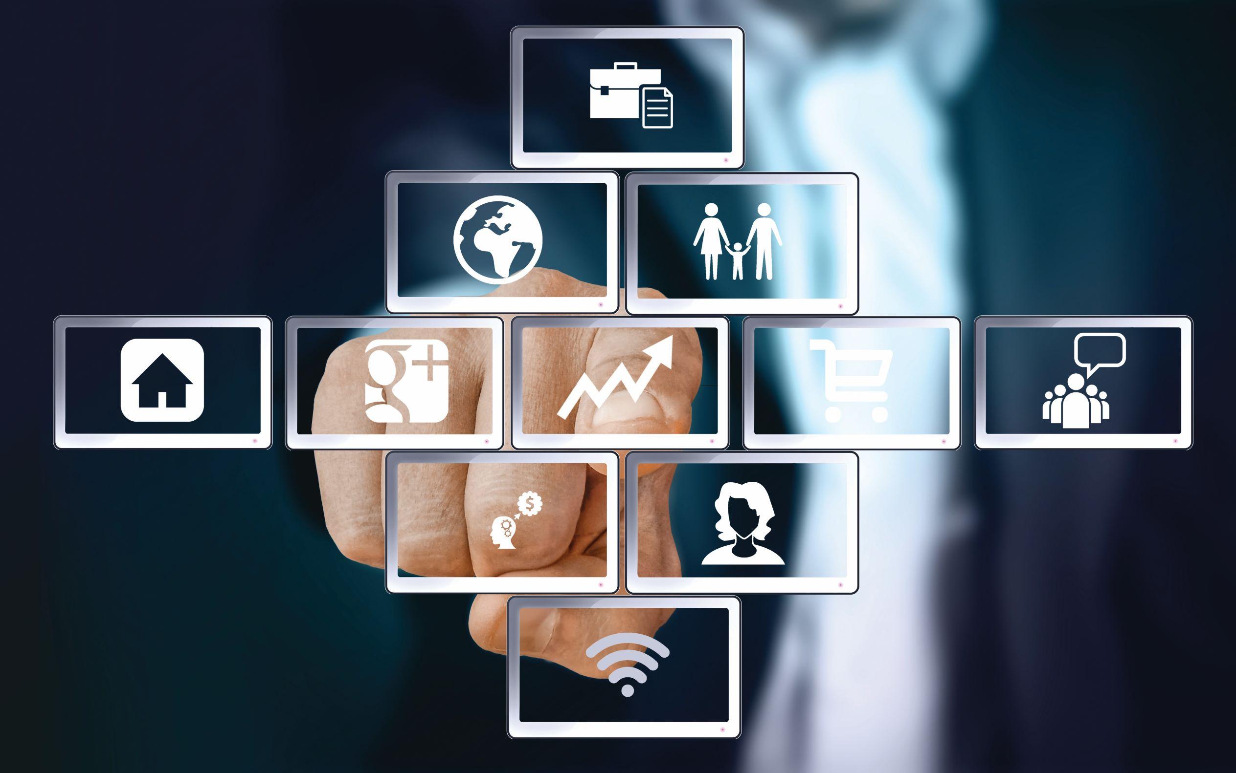 Анонс № 1 (53) 2020 г. журнала «Management», Александр Брилёнок, автоматизация, система менеджмента качества, цифровое предприятие