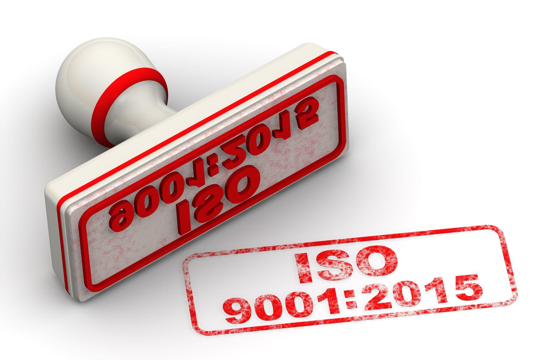 Риад Ибрагимов, сертификат ISO, международная сертификация, национальная сертификация